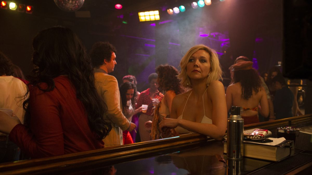 The Deuce' season 2: HBO series pulls timely cards from