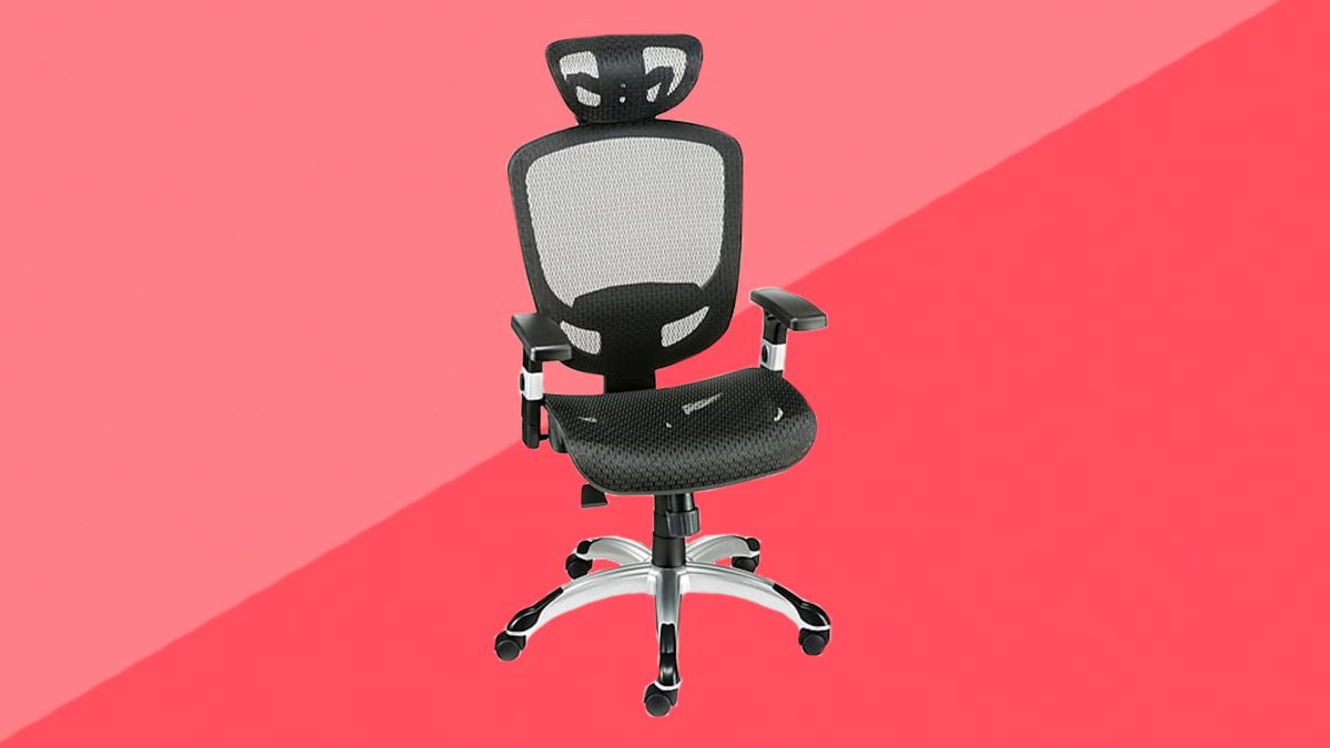 Awesome The Best Office Chair To Shop For Comfort And Back Support Cnn Bralicious Painted Fabric Chair Ideas Braliciousco