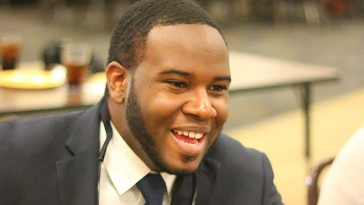 Botham Shem Jean: Man killed by officer is remembered for