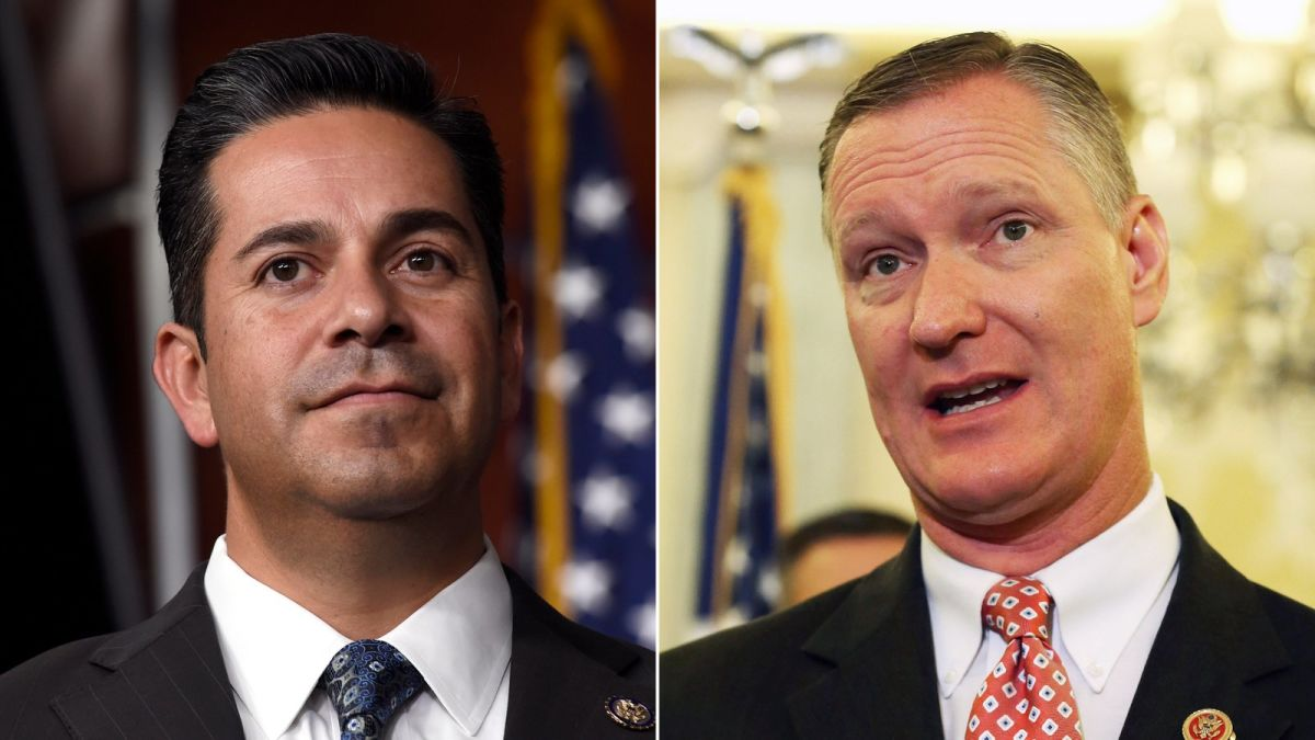 Talks break down for bipartisan pledge to reject using hacked