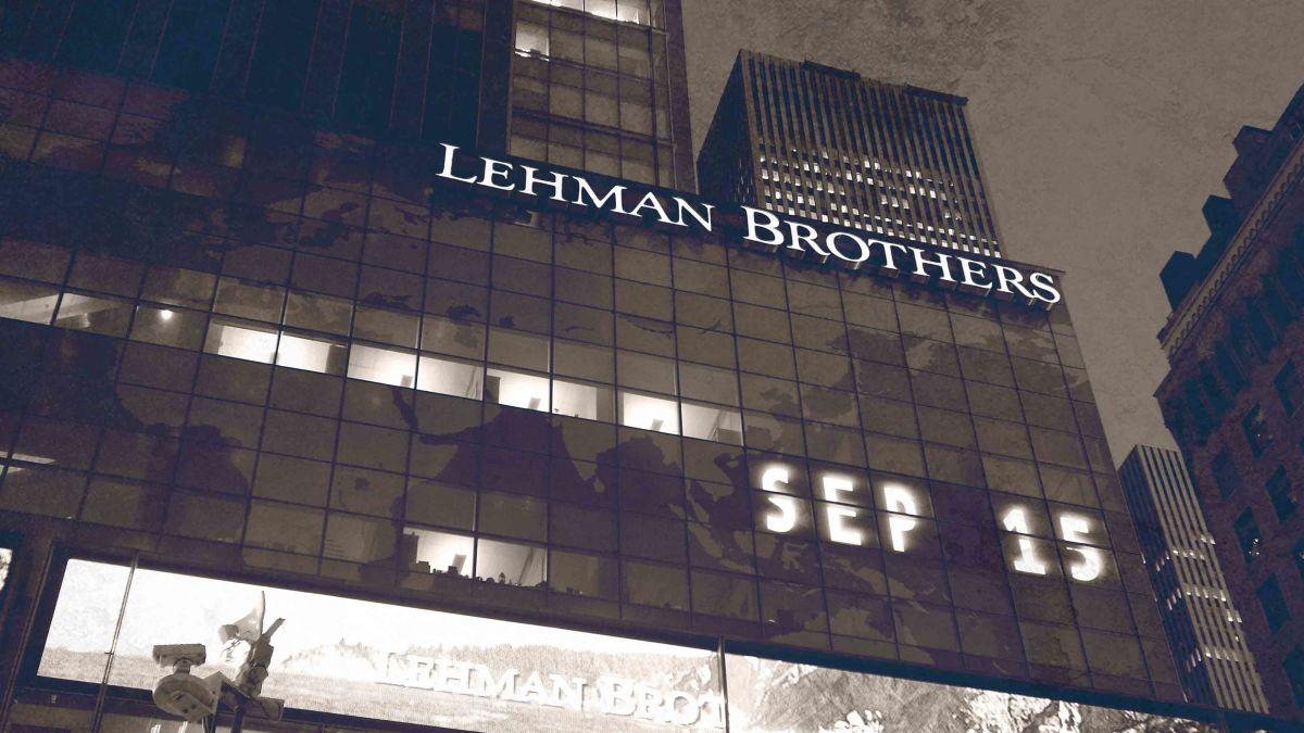 "Резултат с изображение за ""Lehman Brother."""