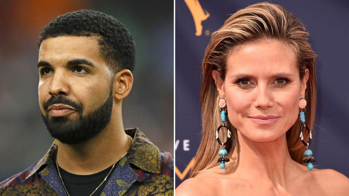 Kuka dating joka Drake
