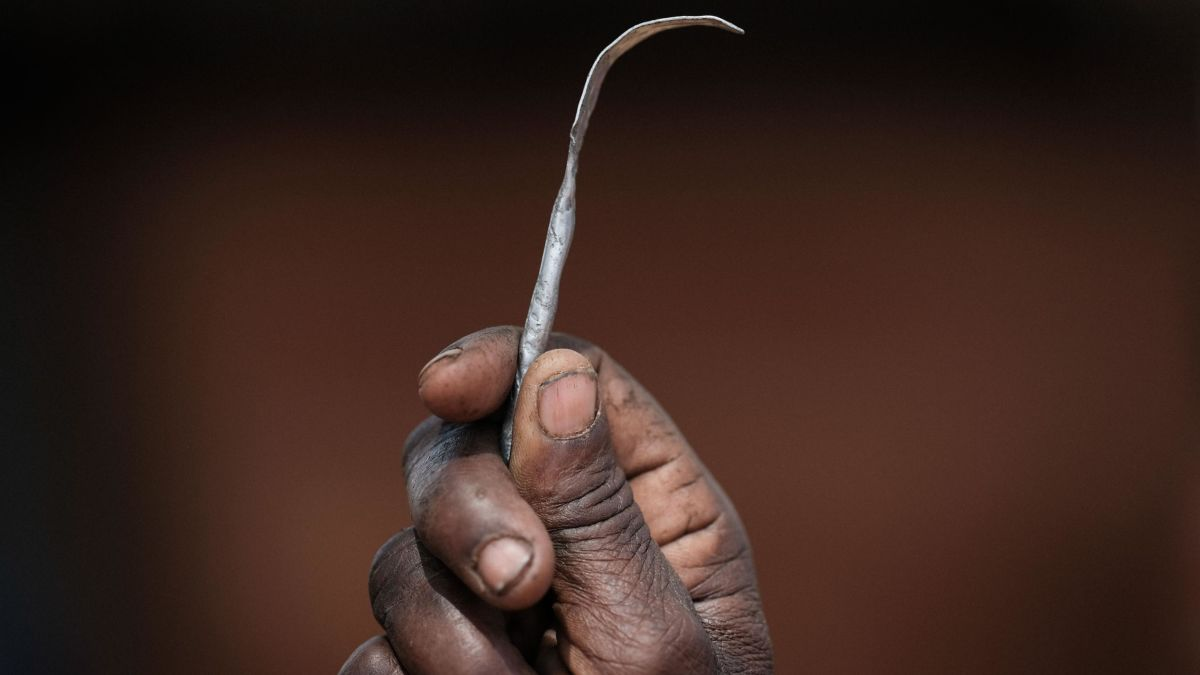 FGM: 'Huge and significant decline' in cutting in Africa