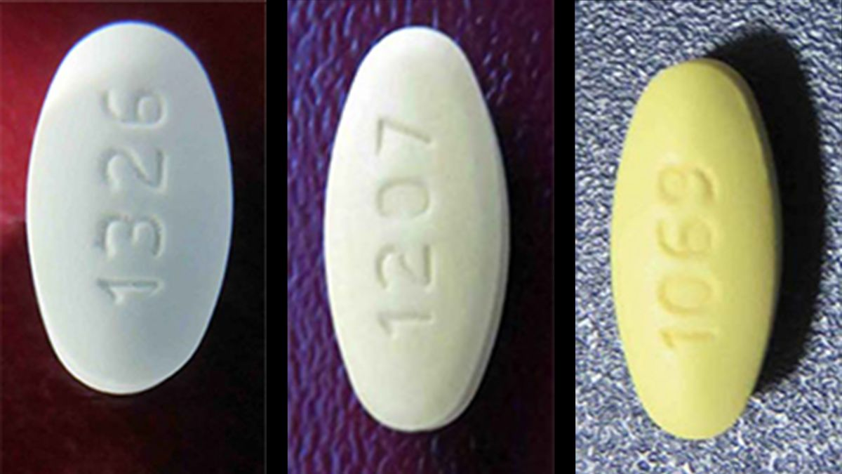 The FDA again adds more drugs to its valsartan recall list - CNN