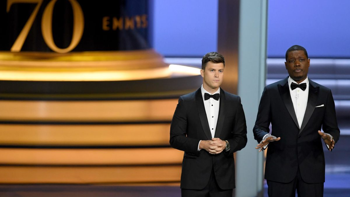 cnn.com - By Brian Stelter, CNN - Hollywood roasted in Emmy opener