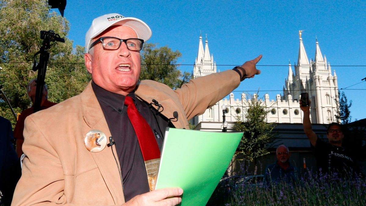 Mormon ex-bishop excommunicated for criticizing church's