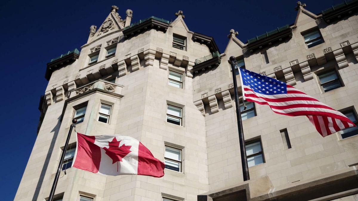 US and Canada reach deal on NAFTA - CNNPolitics