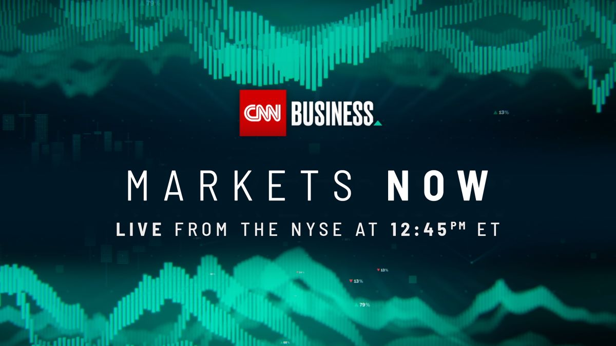 cnn.com - By Danielle Wiener-Bronner, CNN Business - The Dow falls another 100 points
