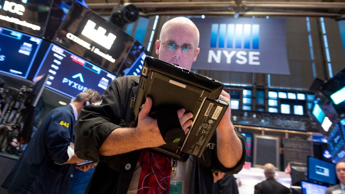 Here S What Negative Bond Yields Mean Cnn Video