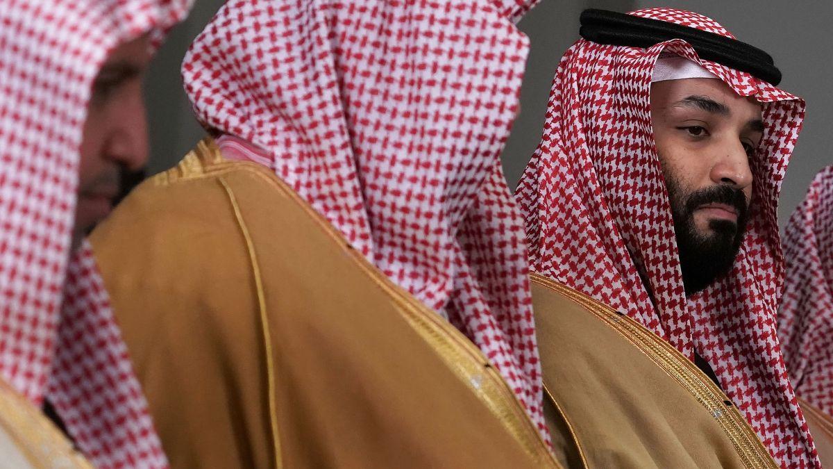 NEOM, Saudi Arabia's
