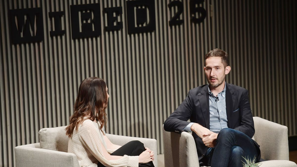 Kevin Systrom on life after Instagram - CNN