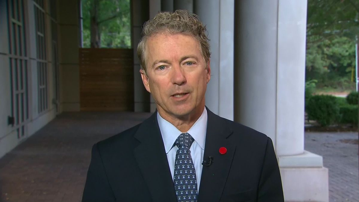 cnn.com - By Elizabeth Landers, CNN - Rand Paul to travel to Canada for surgery