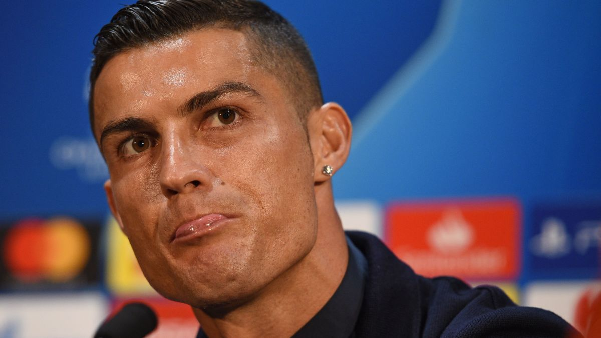 Cristiano Ronaldo Lawyer In Rape Case To Meet Woman Who Claims To