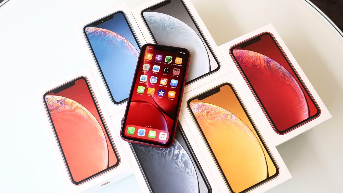 Iphone Xr Review Apple S Secret Weapon Cnn