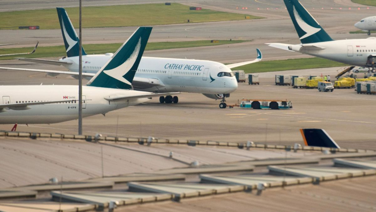Cathay Pacific hack: Data breach hits millions of passengers - CNN