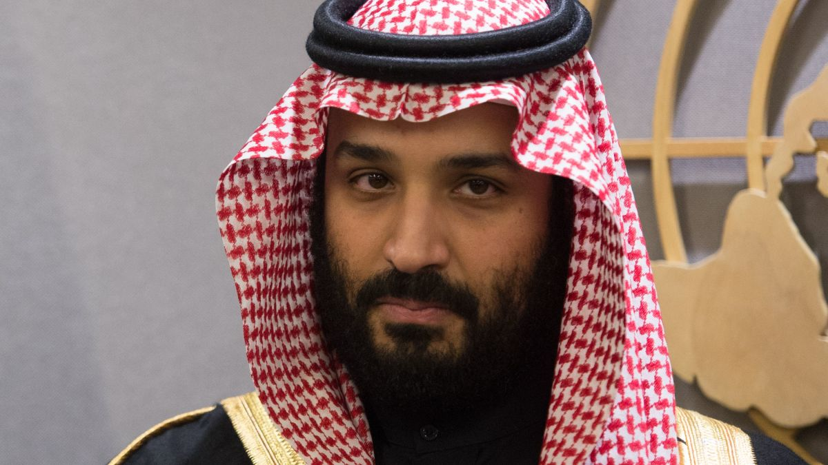 cnn.com - By Michelle Kosinski, CNN - Saudi crown prince's 'fit' delays UN resolution on war in Yemen