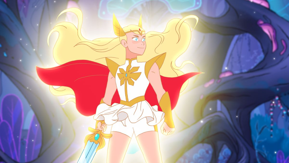She-Ra and the Princesses of Power' is the rarest of television feats  (opinion) - CNN