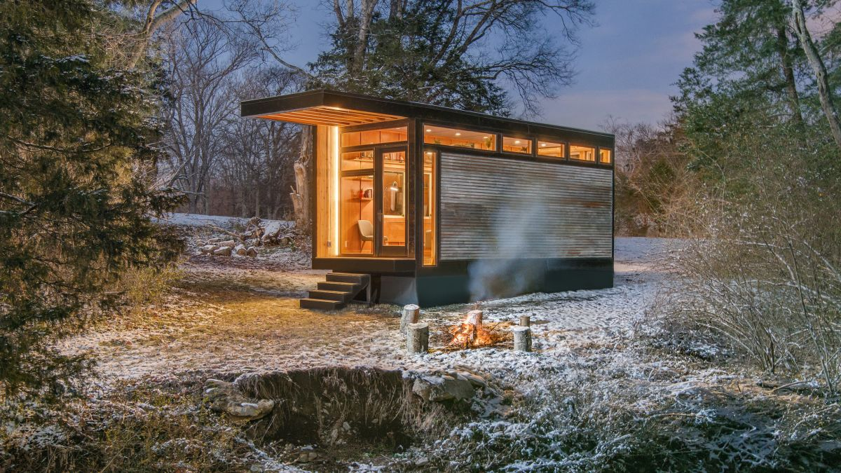Image result for Demand For Tiny Homes Is Getting Bigger