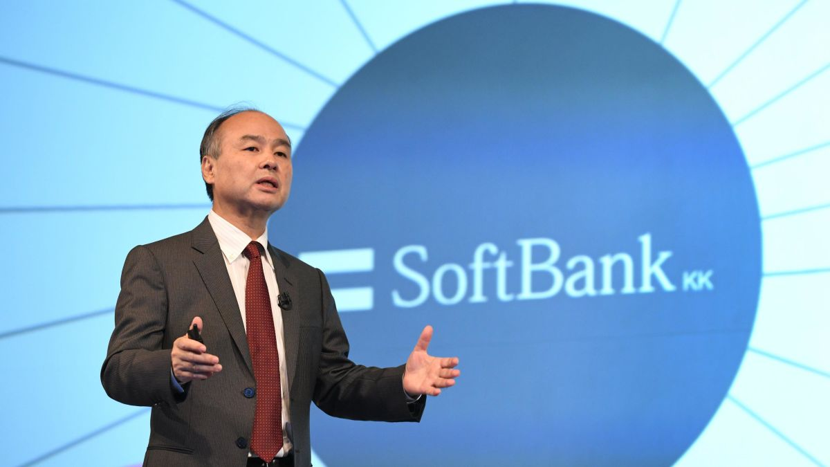 cnn.com - By Daniel Shane, CNN Business - SoftBank wants to raise $21 billion in an IPO of its Japan mobile business