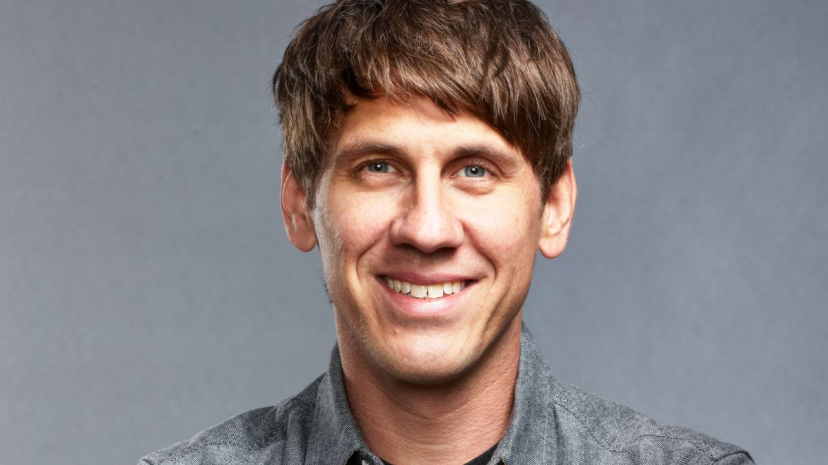 How Harry Potter inspired Foursquare's Dennis Crowley - CNN