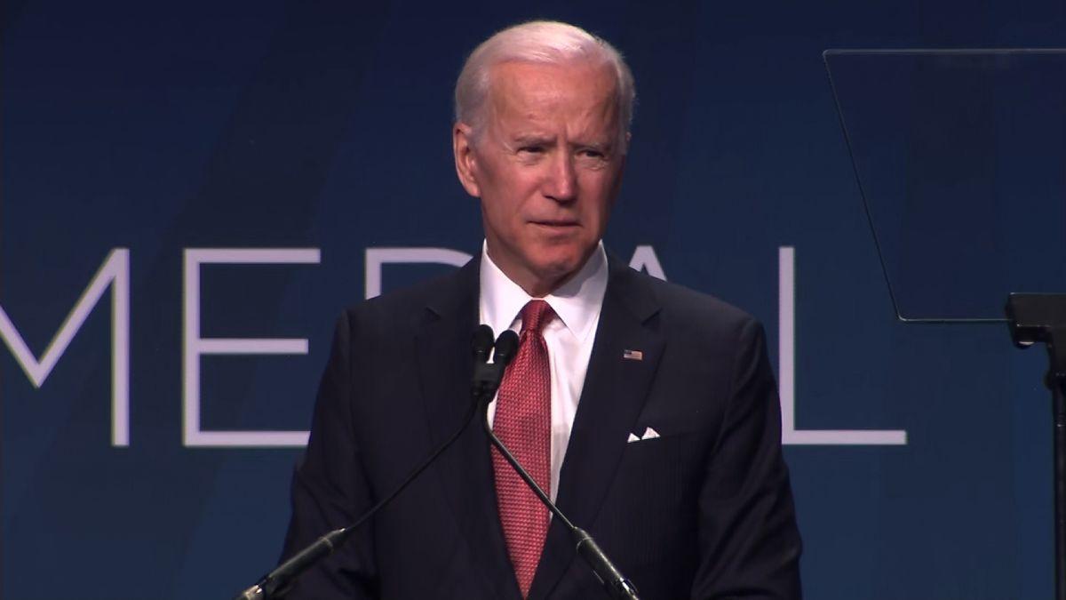 Бывший вице-президент США Джо Байден: «Я самый квалифицированный человек в стране, чтобы быть президентом»
