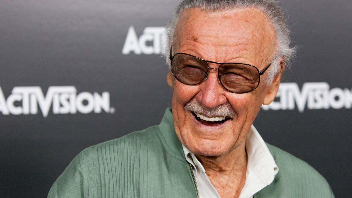 Image result for Stan Lee's former manager arrested on elder abuse charges