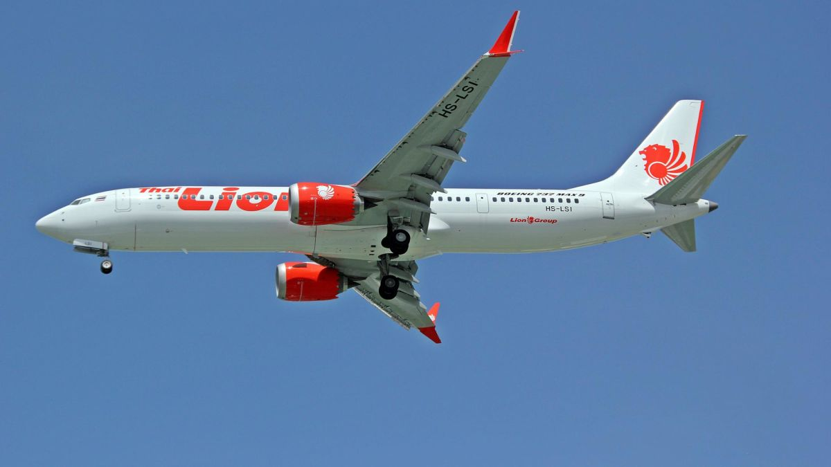 Lion Air: Some are looking where to place the blame, others