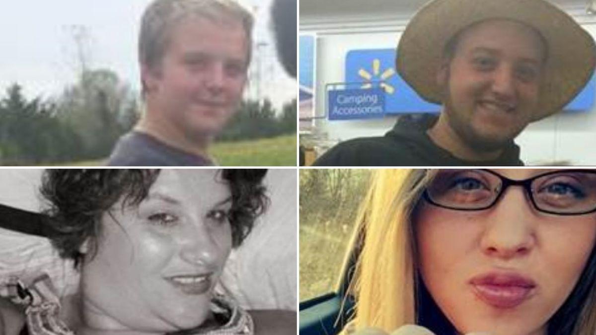 Pike County, Ohio, massacre: The killings of 8 family