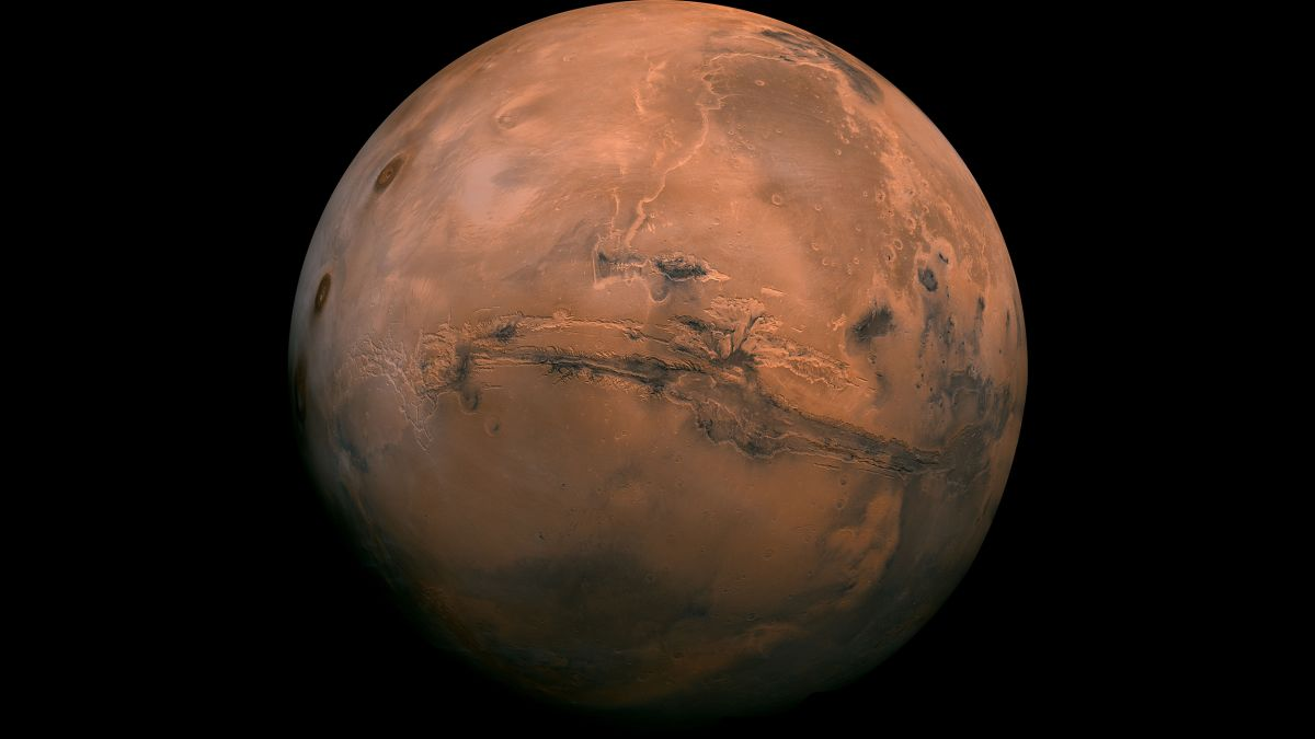 cnn.com - By Ashley Strickland, CNN  - Quest to land humans on Mars heats up and 5 other top space and science stories this week