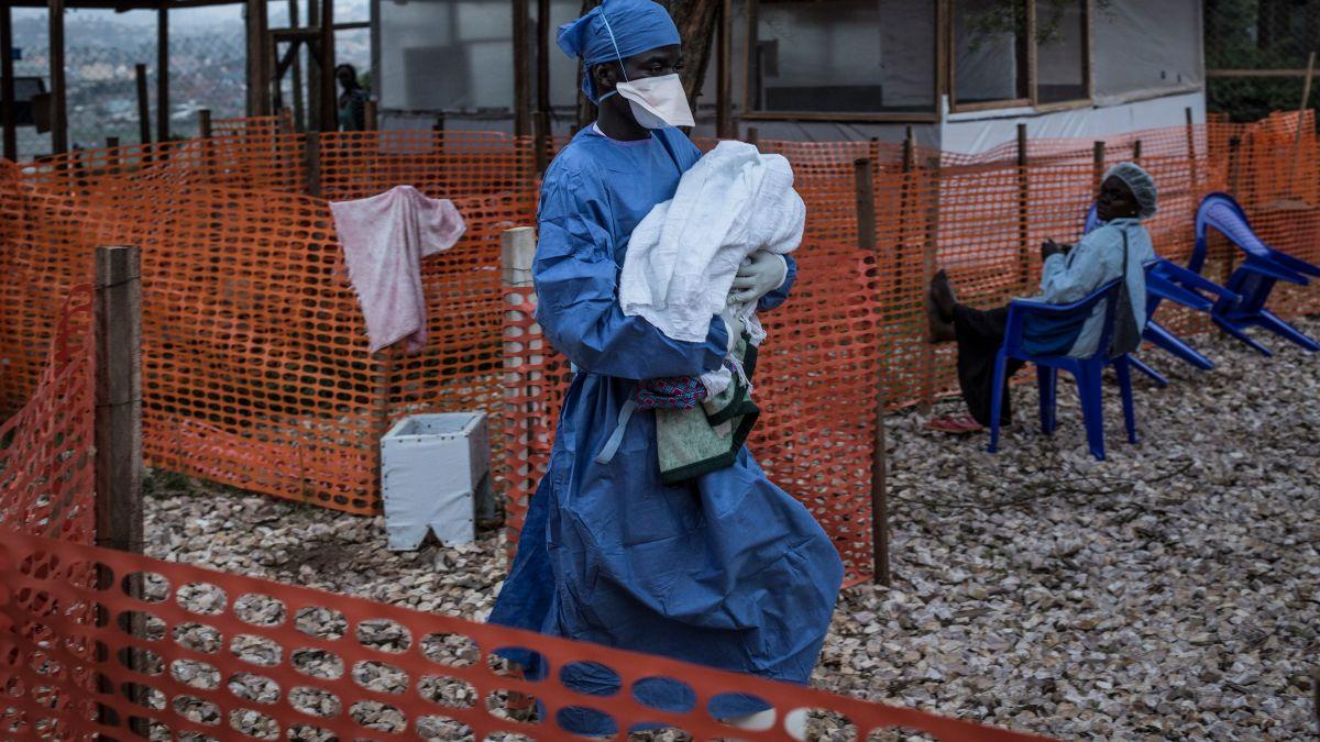 Congo Ebola outbreak is 2nd largest, 2nd deadliest - CNN
