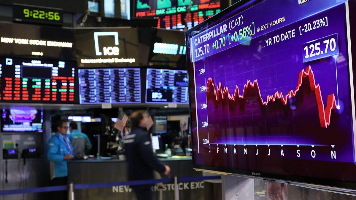 cnn.com - By Matt Egan, CNN Business - Morgan Stanley: We are in a bear market