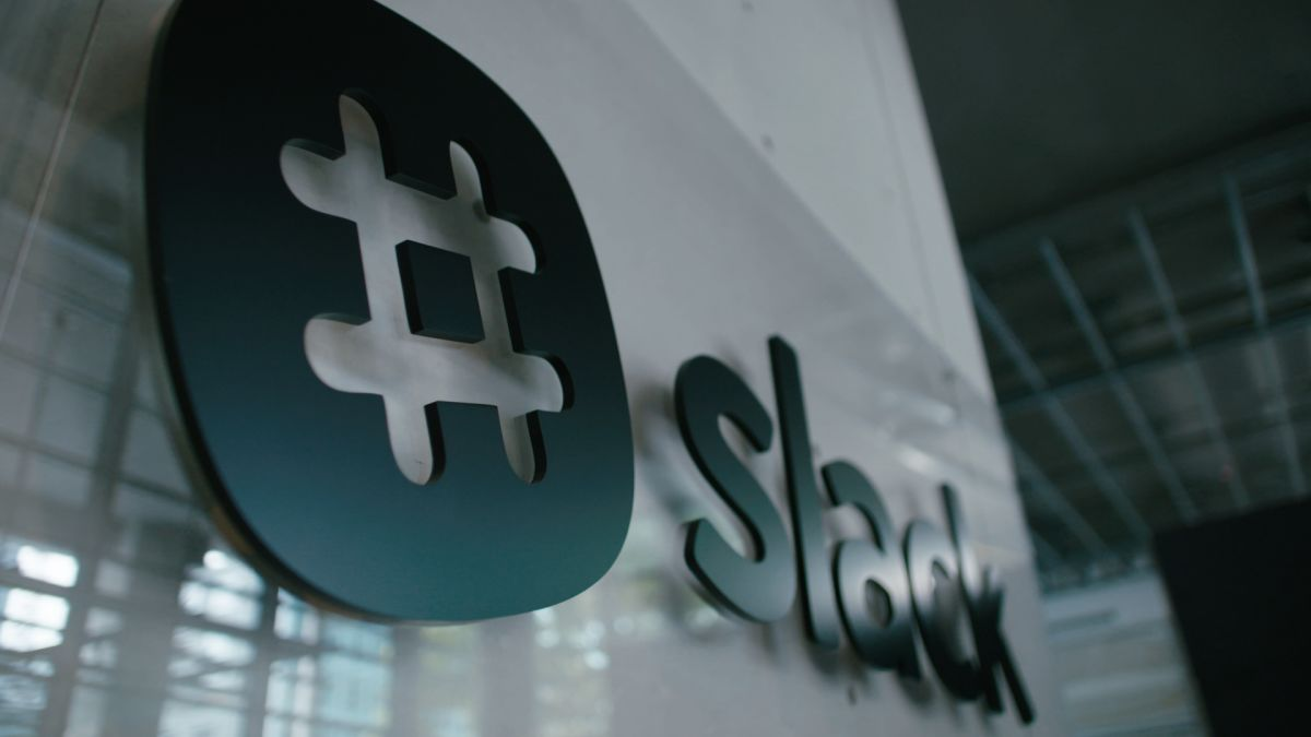 Slack's quest to take its workplace chat app international - CNN