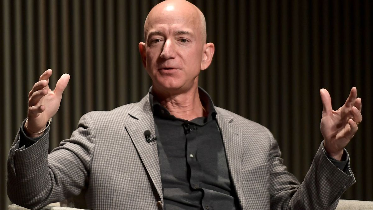 Amazon Is Now The Most Valuable Company On The Planet Cnn