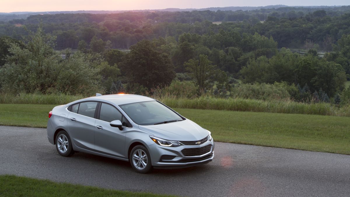 General Motors Is Ending Production Of Six Cars By The End Of 2019 Cnn