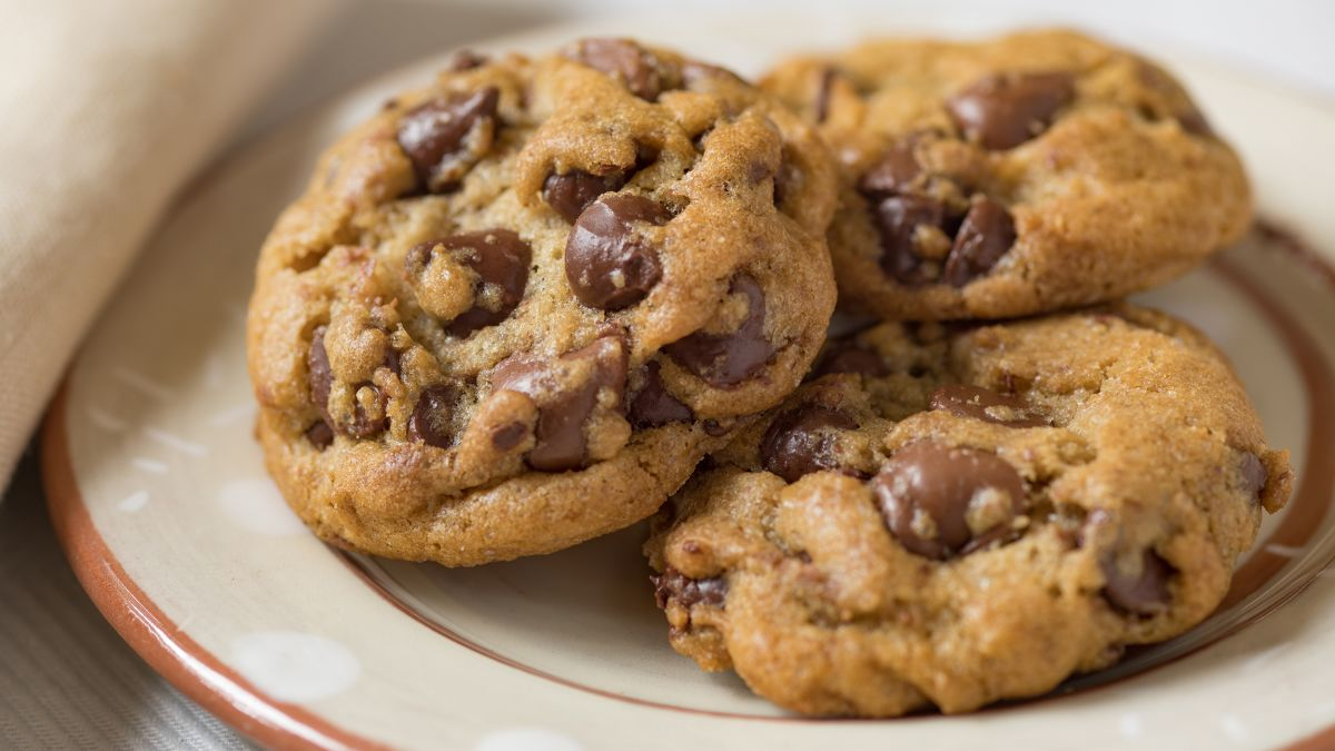 Chocolate Chip Cookie Day And The Accidental Origin Of This