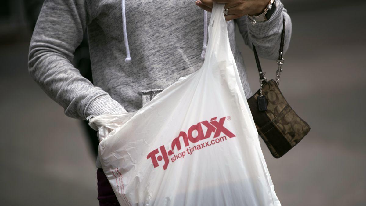 The economy is hot  Shouldn't that hurt TJMaxx and Burlington? - CNN