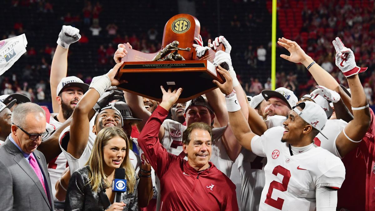 Alabama Clemson Notre Dame And Oklahoma To Clash In
