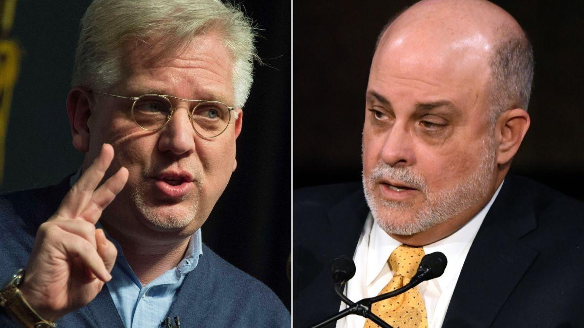 Glenn Beck's TheBlaze and CRTV merge to create conservative