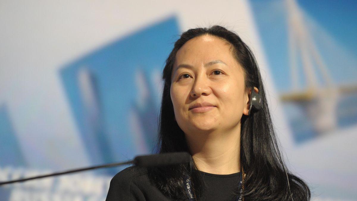 cnn.com - By Julia Horowitz, CNN Business - Huawei's CFO arrested in Canada