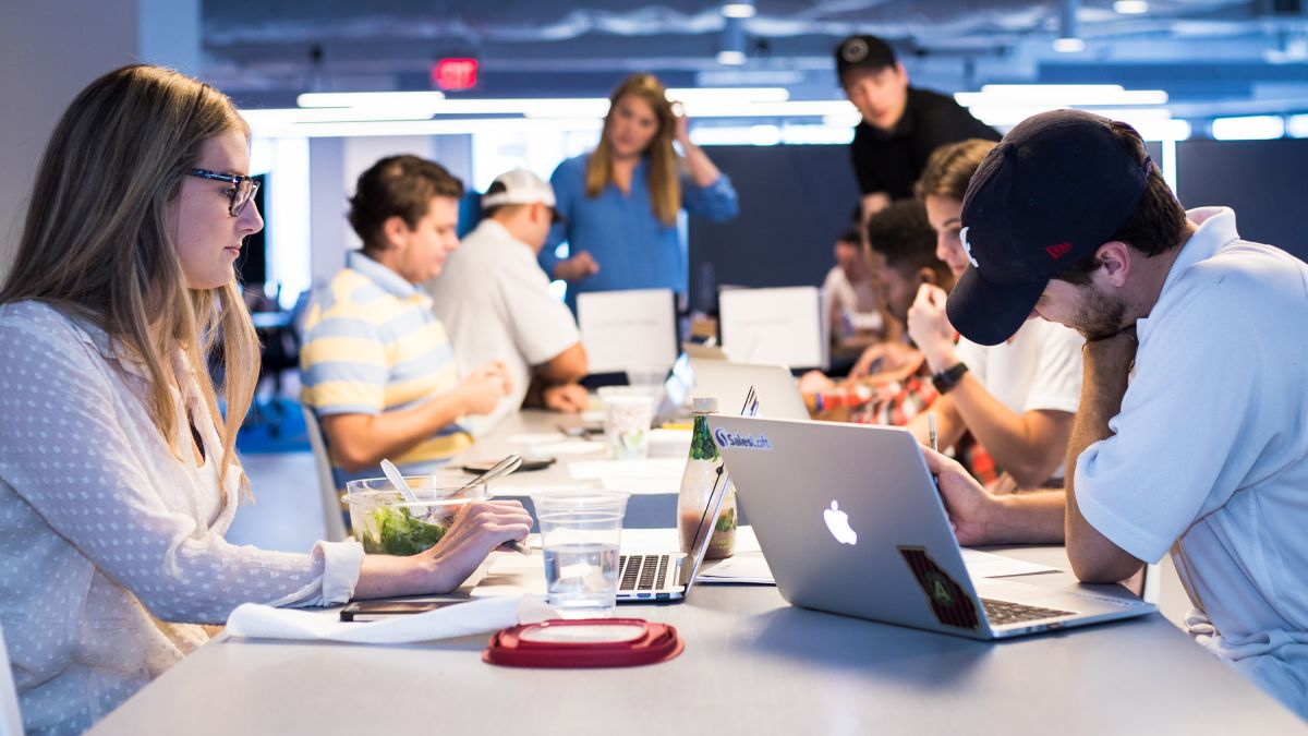 How to create a company culture that works - CNN