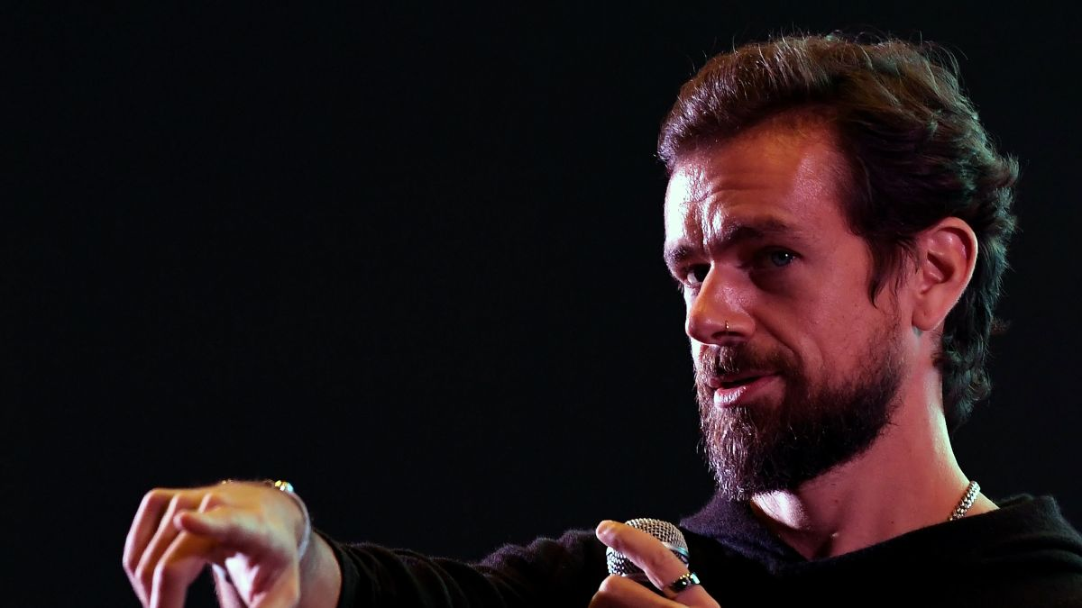 Twitter Boss Jack Dorsey Says He S Going To Live In Africa Cnn