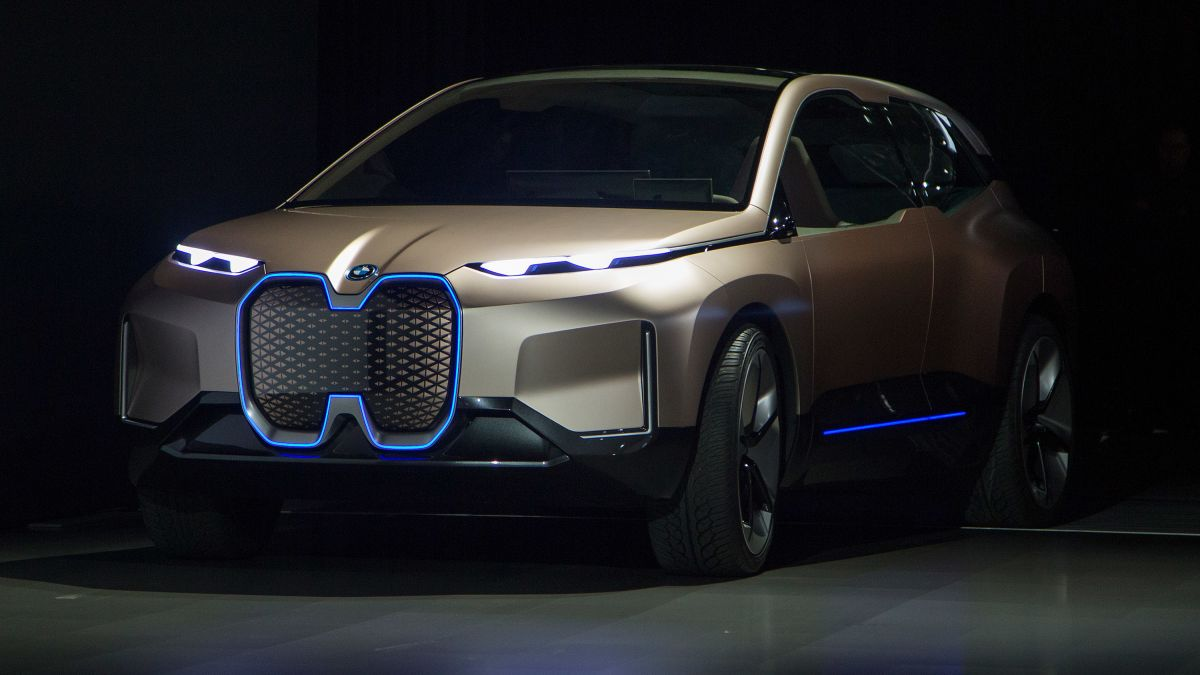 Luxury Car Vision >> 2019 Will Be The Year Of The Electric Luxury Car Cnn