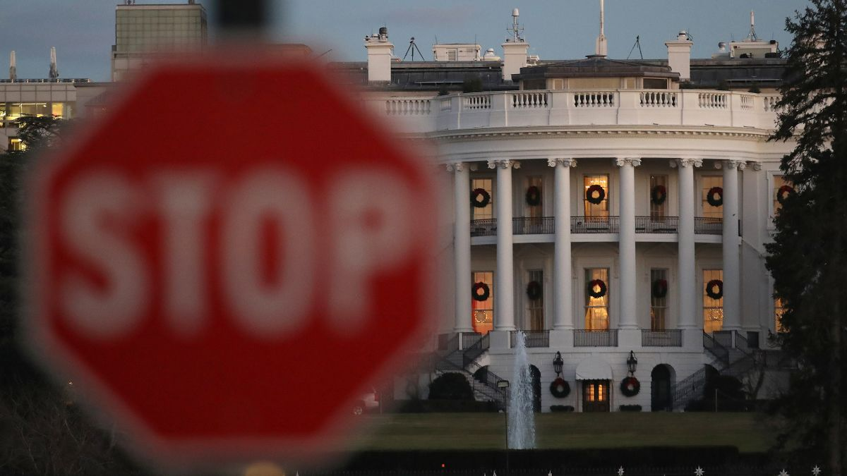 Shutdown to cut office overseeing federal food stamps by 95