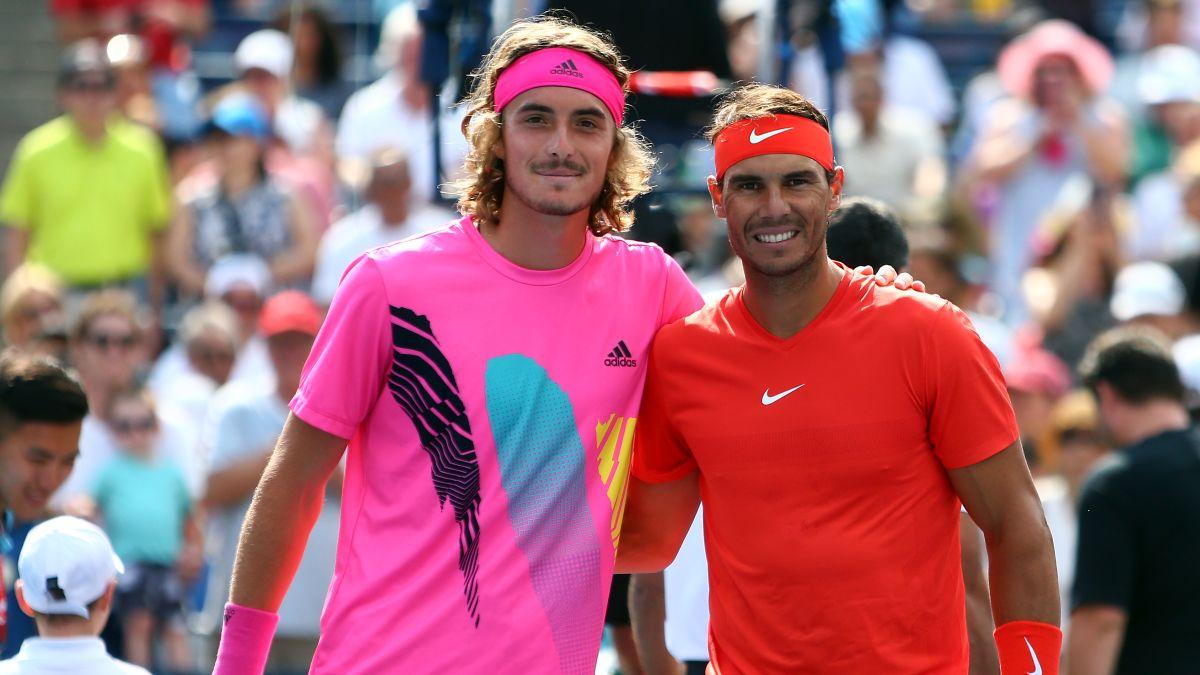 Rafael Nadal The Next Generation Is Ready Cnn