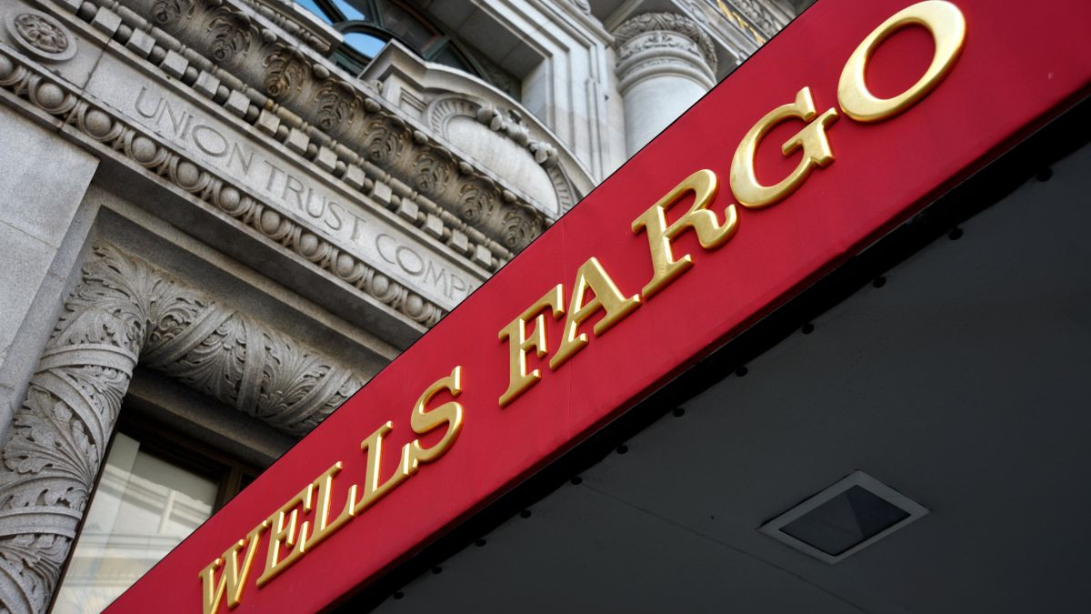 Wells Fargo is paying $575 million to states to settle fake