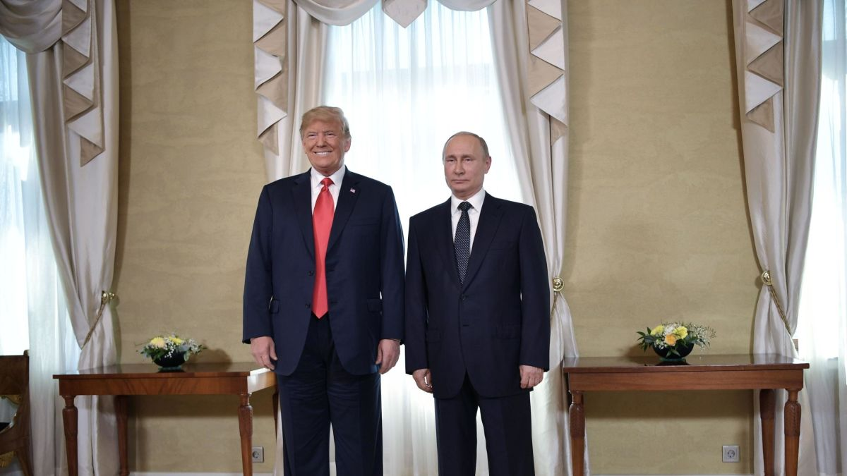 cnn.com - By Sophie Tatum - Washington Post: Trump concealed details from meetings with Putin