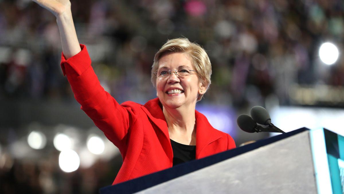 Elizabeth Warren's Native American problem just got even