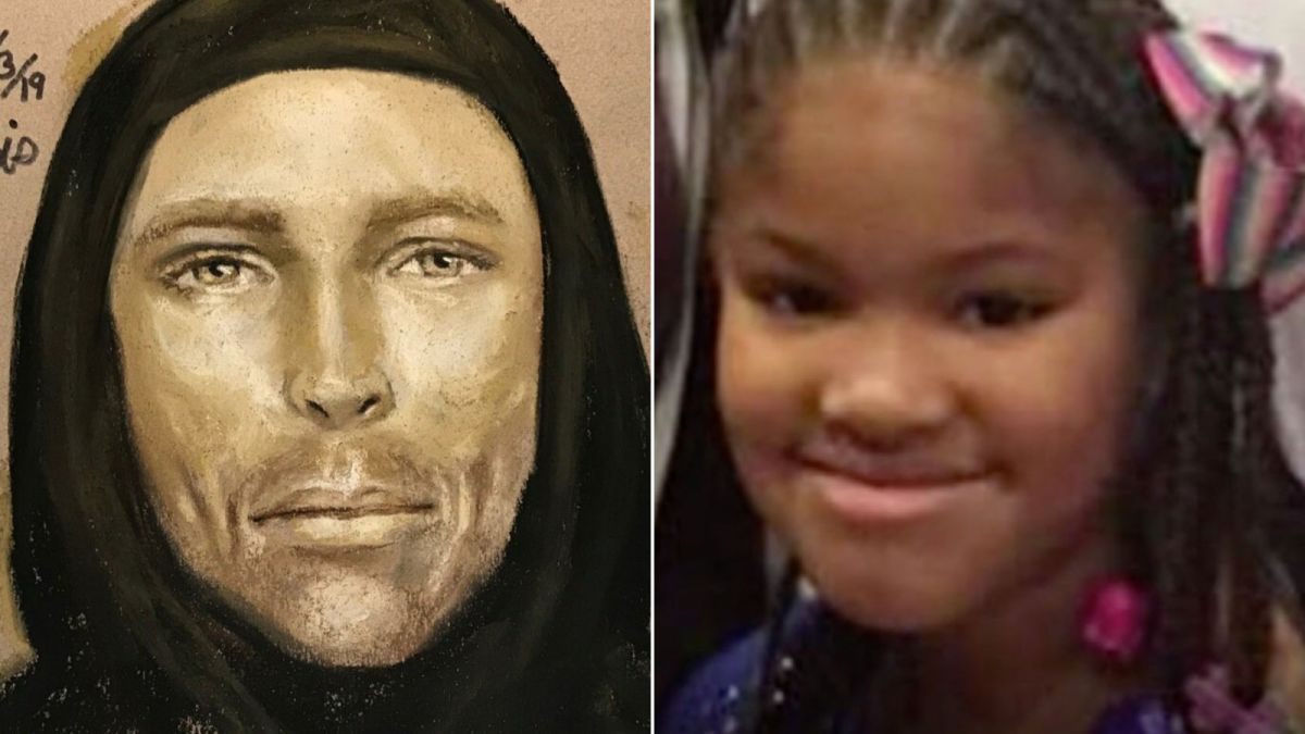 c886b0e515 Jazmine Barnes shooting  This sketch could lead to the driver who gunned  down a young girl - CNN