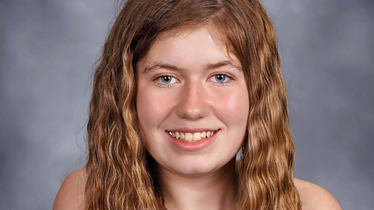 Missing teen Jayme Closs found alive in Wisconsin - CNN