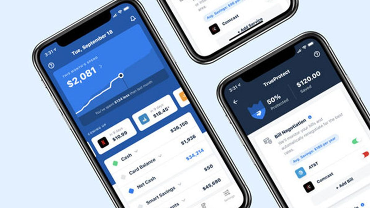 Truebill app review: Save money and spend less with this